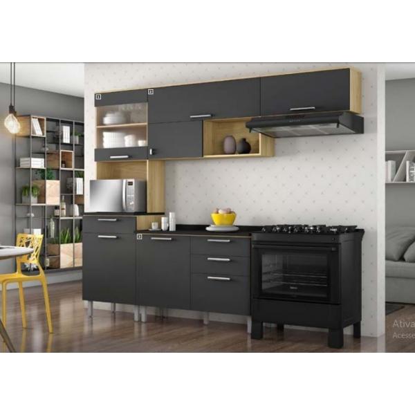 8689305681 1 G Cozinha ITATIAIA Clean 3 peas com Balco