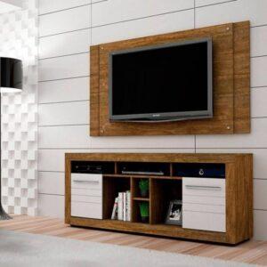 8721797731 1 G Rack com Painel para TV at 46 Polegadas Fire201
