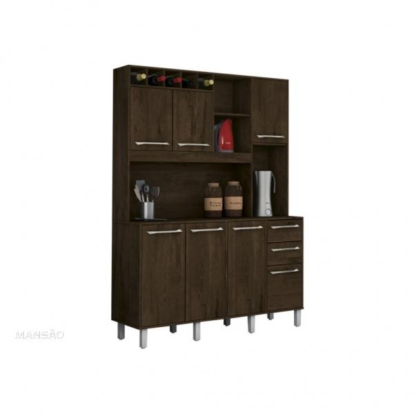 8721819984 2 G Cozinha Compacta Granada