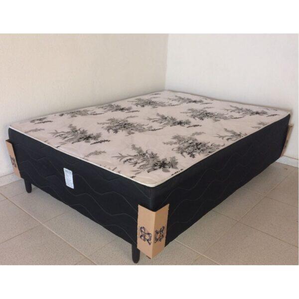 8722114512 184 GG Cama Box Casal UniAlpha