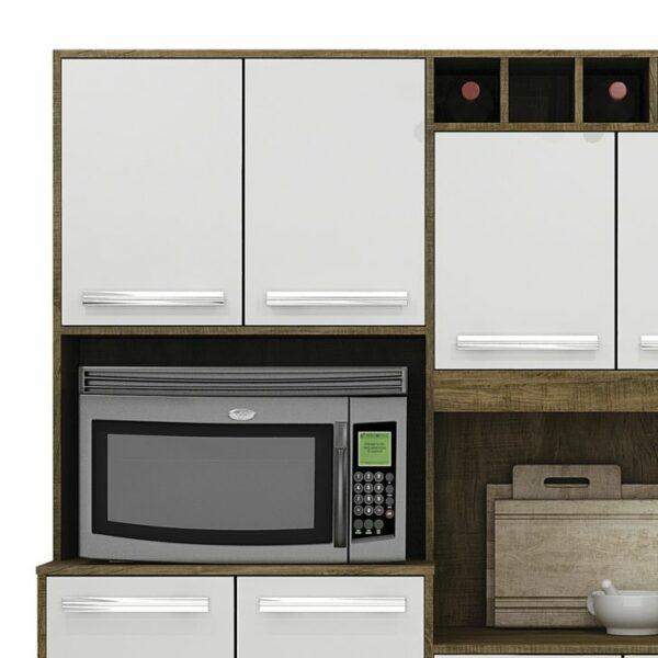 ValdemC3B3veis Cozinha Compacta Petra 11 PT 2 GV IpC3AA e Branca 1386 042516 4 zoom