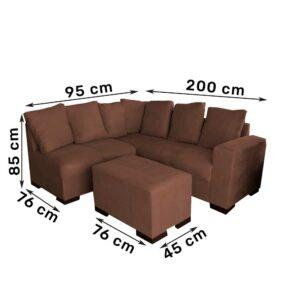 13404564980 sofa20canto20milla20marrom20medidas
