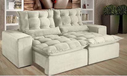sofa kaua verde agua